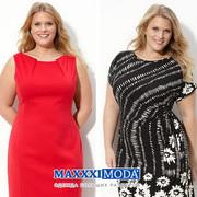 Одежда больших размеров в интернет-магазине Maxxximoda.