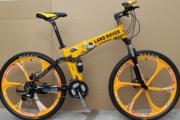 Продаем оптом велосипеды: BMW,  MERSEDES,  LAND ROVER,  JAGUAR
