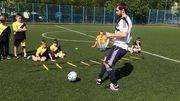 Футбольные тренажеры для правильного обучения детей,  Любителей Футбола