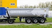 Полуприцеп самосвальный Grosser F30