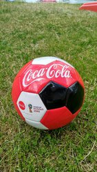 продам новый мяч Кока-кола лето 2018 в упаковке