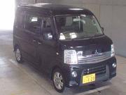 Минивэн 2 поколение MITSUBISHI TOWNBOX кузов DS64W гв 2014