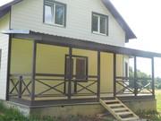 недвижимость Малоярославец дом крайний к лесу