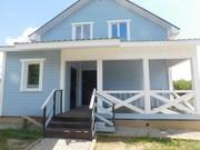 купить дом в новый недорого с пмж по киевскому шоссе