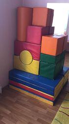 Частный детский сад в г. Железнодорожный