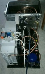 Чиллер холодопроизводительность 2 квт