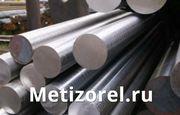 Прокат калиброванной стали,  круг,  шестигранник ст. 10-45 ГОСТ 1051-73