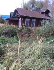 Продается участок  для  строительство нового дома