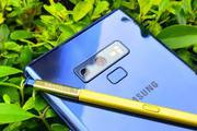 Samsung Galaxy Note 9 128 GB всего за 625 $