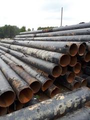 Продам трубы стальные б/у нефтянка 325,  426