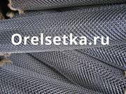 Сетка для перепелов 24х48х2 мм оцинкованная в рулонах