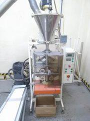 Продается  Вертикально-упаковочная машина РТ-ДШВ-01,