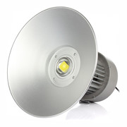 Промышленные светодиодные светильники Колокол 100 Вт(Роследсвет)