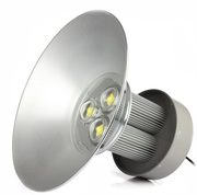 Промышленные светодиодные светильники Колокол 150 Вт(Роследсвет)