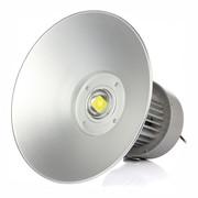 Промышленные светодиодные светильники Колокол 50 Вт(Роследсвет)