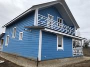 Купить дом,  коттедж Усадьба Тишнево ИЖС ПМЖ прописка маг. газ