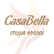 Компания по изготовлению фресок CasaBella