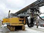 Буровая установка LIEBHERR 255,  7850 м/ч