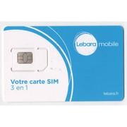 SIM-карта Франции для приема звонков и смс в России