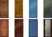 Элитные взломостойкие двери Белка