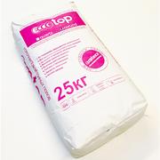 EccoTop. Упрочнитель поверхности бетонного пола с микрофиброй