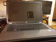 Продаю ноутбук HP Pavilion g6,  в хорошем состоянии
