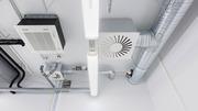 Проектирование и монтаж инженерных систем «под ключ» (вентиляция)
