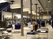 Дизайн для торговых павильонов,  салонов,  бутиков,  презентации для ТЦ