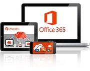 365Solutions предлагает облачные сервисы от Microsoft