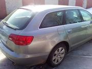Продам Audi A6 Avant (C6) Quattro 3.2FSI (256 л.с.) АТ