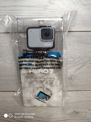 Камера GoPro Hero 7 White (новая)