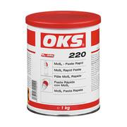 Смазочные материалы OKS