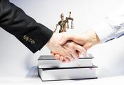 Компания предлагает следующий набор юридических,  бухгалтерских услуг