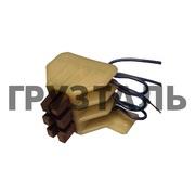 Щеткодержатели,  Коллектор кольцевой (токосборник) к российским талям