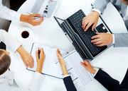 Консалтинговые услуги для физических лиц и компаний