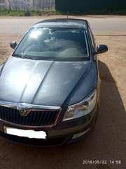 Продам автомобиль Skoda Octavia 2013 г.в.