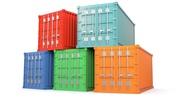 Отправка грузов по ЖД в собственных контейнерах