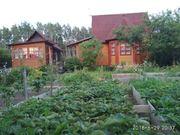 Продаётся дача с мебелью Ногигский район гор.округ Электроугли