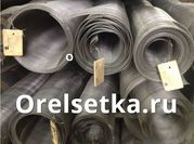 Сетка полутомпаковая ГОСТ 6613-86 марка 12Х18Н10Т
