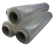 Реализация упаковочного материала (стрейч-пленка),  а также мешков для