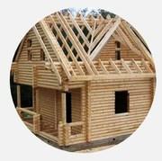 Строительство домов,  котеджей,  дачные участки,  ремонт деревянных домов