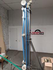 Подъемник тары BESTEQ-TLA-3000
