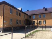 Новое общежитие Дельта