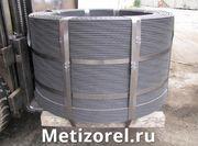 Канат лифтовой ГОСТ 3077-80 типа ЛК-О
