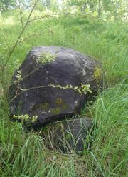 Бутовый камень,  Булыжник 10-2000