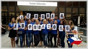 Скидка 600 евро! Открываем набор абитуриентов в Чехию и дарим скидки