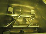 Фаршемешалка вакуумная LASKA ME130,  130л