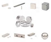 Неодимовые магниты различных форм
