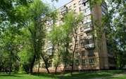 Продажа 2-комнатной квартиры в Москве,  ул. Печорская,  д. 16
