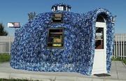 Купол Жизни - Купольный дом